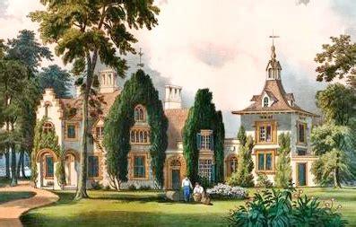 Sunnyside And Sleepy Hollow  Abbeville Institute