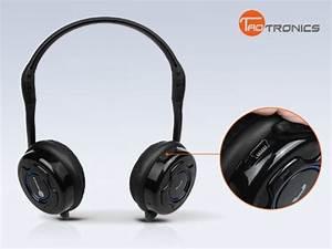 Bluetooth Kopfhörer On Ear Test : taotronics stereo bluetooth headset kopfh rer mit ~ Kayakingforconservation.com Haus und Dekorationen