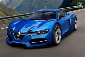 Alpine Renault Prix : renault alpine ~ Gottalentnigeria.com Avis de Voitures