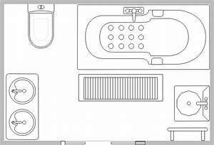 Dessiner Sa Salle De Bain : dessiner une salle de bain dessiner une salle de bain ~ Dailycaller-alerts.com Idées de Décoration