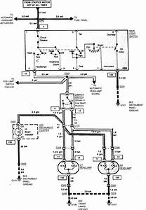 2001 Corvette Headlight Motor Wiring Diagram