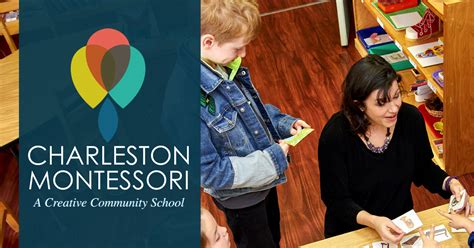 charleston montessori creative community school charleston wv