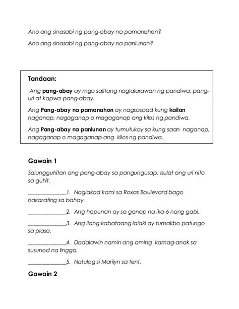 mt lm q4 tagalog