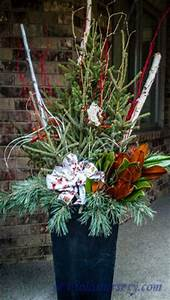 Holiday Decorating with Birch Poles on Pinterest