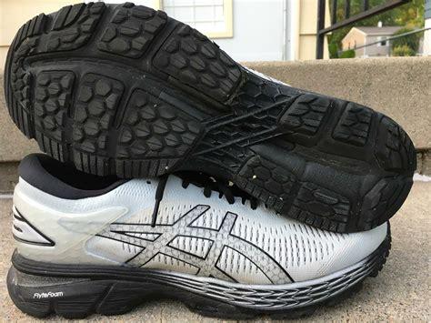 Kasut Asics Gel Kayano asics gel kayano 25 review running shoes guru