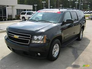 Blacked Out Chevrolet Suburban Cars Com Pictures