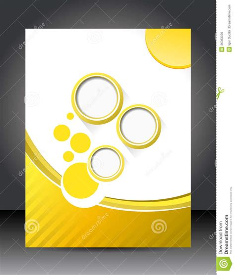 design layout template royalty  stock image image