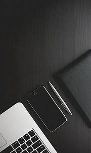 Laptop Mobile Phone H5 Background   Black phone wallpaper ...
