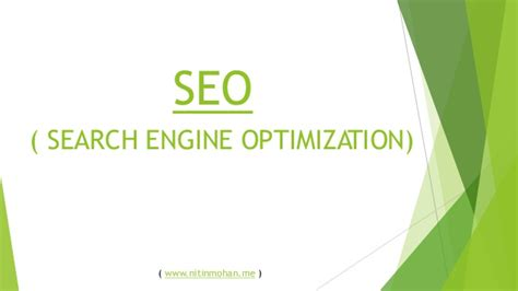 Search Engine Marketing Techniques by Seo Smo Ppt Search Engine Marketing Techniques