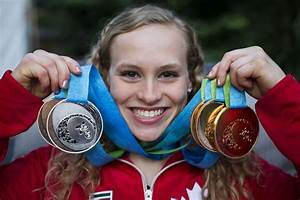 Canada eclipses gold-medal count from 2011 in just five ...