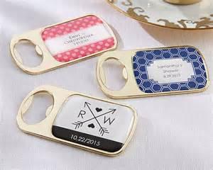 wedding favor bottle opener set bottle opener wedding favor personalized by eventdazzle