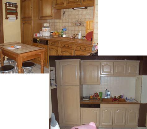 cuisine ancienne a renover renovation cuisine peinture sur meubles entretien