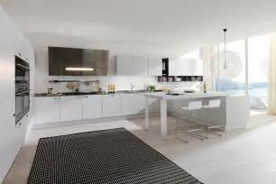modern kitchen ideas with white cabinets the contemporary white kitchen cabinets for your home my kitchen interior mykitcheninterior