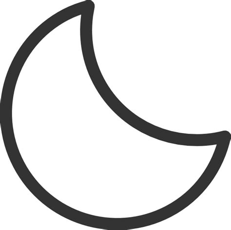 moon clipart black and white crescent moon clipart black and white clipart panda