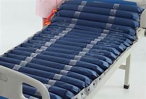 air presure pad air filled mattress for bedsore patient With air mattress for patients with bedsores