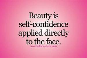 inner beauty + ... Inner Beauty Confidence Quotes