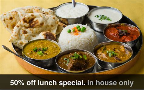 cuisine in ruchi indian cuisine