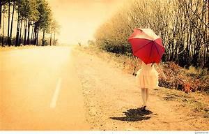 Alone, Girl, Pic