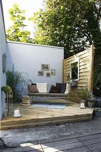 390 besten deko ideen fur balkon terrasse bilder auf With markise balkon mit tapet living modern