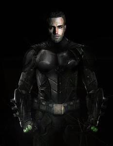 World's Finest (Man of Steel 2) - Batman - Comic Vine