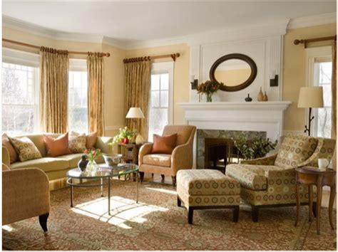 Traditional Living Room Design Ideas  Home Interior