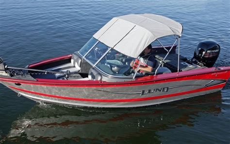 Best Family Fishing Boat 2017 by 2013 Lund 1875 Crossover Xs Tests News Photos