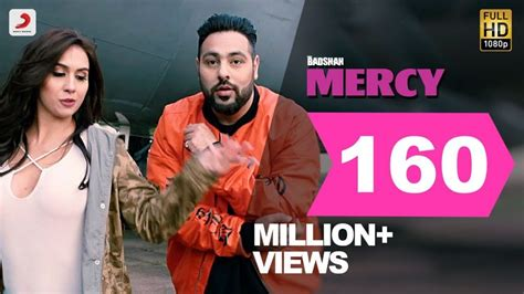 Mercy Badshah Song Download