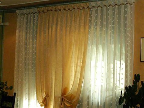 tendaggi per finestre modelli di tende per interni moderni tende e tendaggi