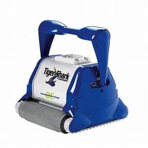 Tiger Shark Quick Clean : robot per piscine tigershark hayward qc a soli 899 san ~ Dailycaller-alerts.com Idées de Décoration