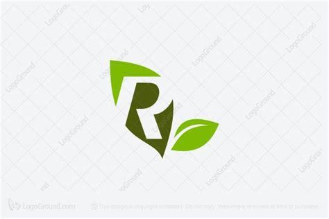 Signature R Logo