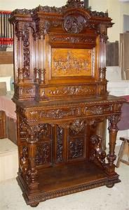 Meuble Secrétaire Ancien : restaurer un meuble ancien ~ Teatrodelosmanantiales.com Idées de Décoration