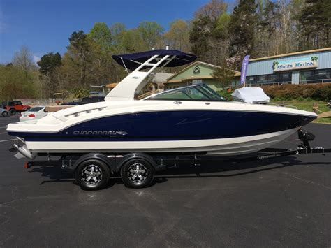 Chaparral Boats For Sale by Chaparral 227 Ssx Boats For Sale Boats