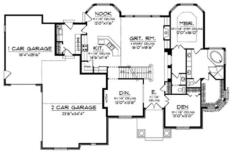 walk in closet house plans home photo style