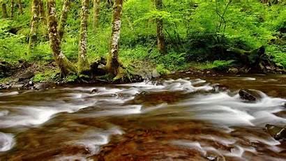 Desktop Nature Backgrounds Wallpapers Widescreen River Stunning