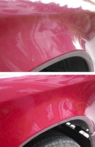 Leichte Lackkratzer Entfernen by Der Kratzerentferner De Quixx Kratzerentferner F 252 R Auto