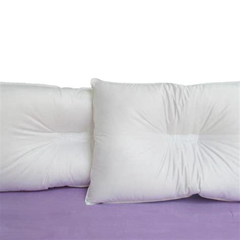 back sleeper pillow back sleeper pillow frontgate