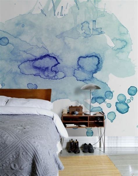 the best and most beautiful wallpaper murals apartment
