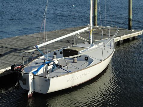 J Boats Uk Sale by J 24 Used Boat Review
