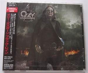 Ozzy Osbourne Black Rain Records, LPs, Vinyl and CDs ...