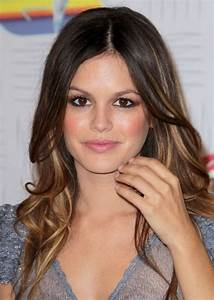 Ombre For Brunettes Over 50 | hairstylegalleries.com