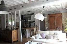 HD wallpapers interieur moderne dans maison ancienne ...