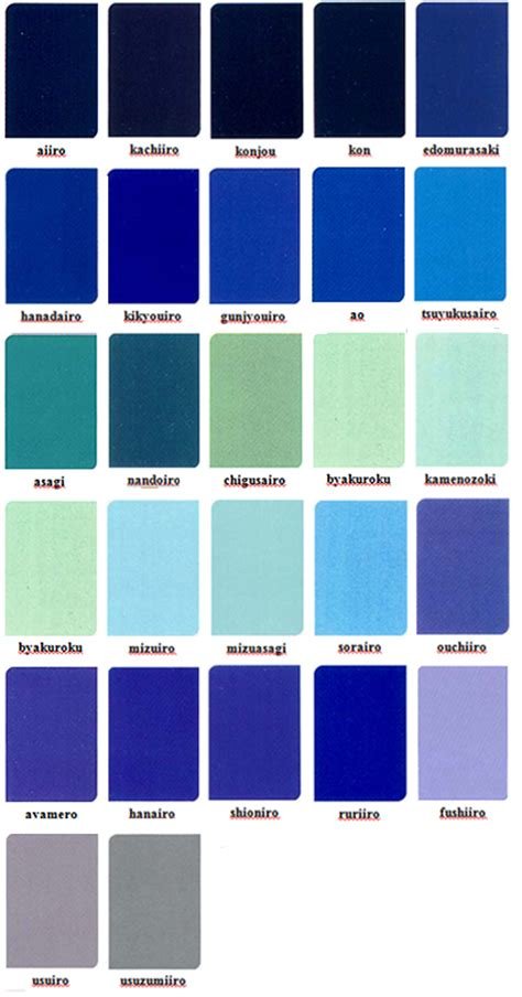 light blue color names light blue color names gallery