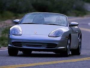 Porsche Boxster S : porsche boxster s 986 2002 2003 2004 2005 autoevolution ~ Medecine-chirurgie-esthetiques.com Avis de Voitures