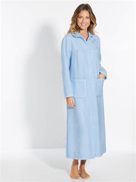 Robe De Chambre Courtelle