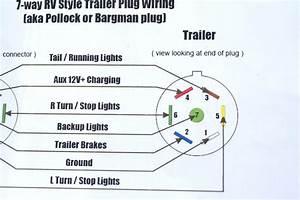Trailer Wiring Diagram For Chevy Silverado