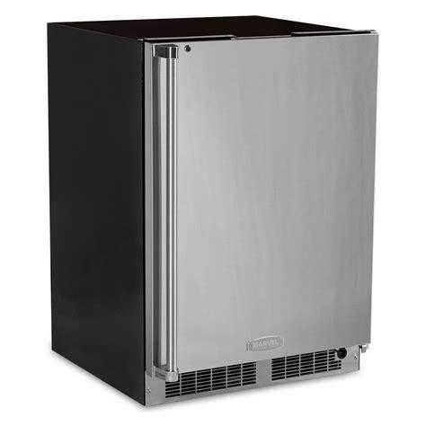 mprasls marvel professional  undercounter refrigerator stainless haywood appliance