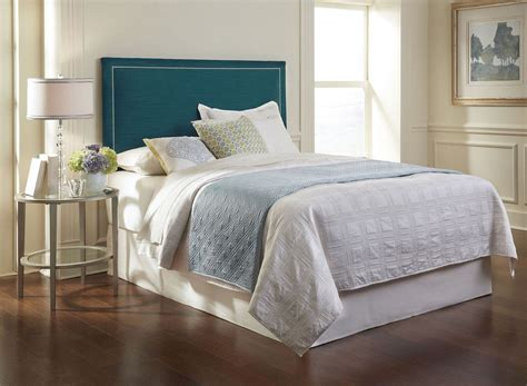 King Padded Headboard Upholstered Beds And Headboards Rabin King Headboard With Arched Top By