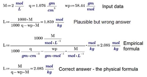 common pitfalls in conversion of units in chemical engineering calculations chemical