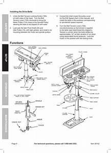 Marcy Bench Press Diagram