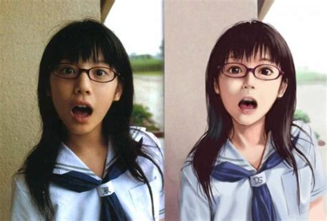 Anime In Real Anime Vs Real A Picture Dump Soranews24
